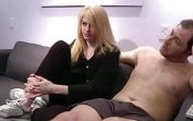 Allie needs some Money – Taboo sex film